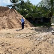 Bình Thuận: Tổng kiểm tra kinh doanh mặt hàng vật liệu xây dựng