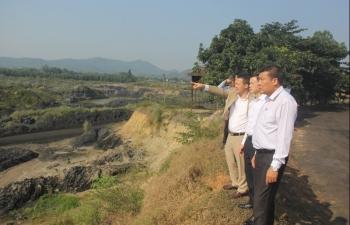 TKV nâng cao an toàn trong sản xuất than