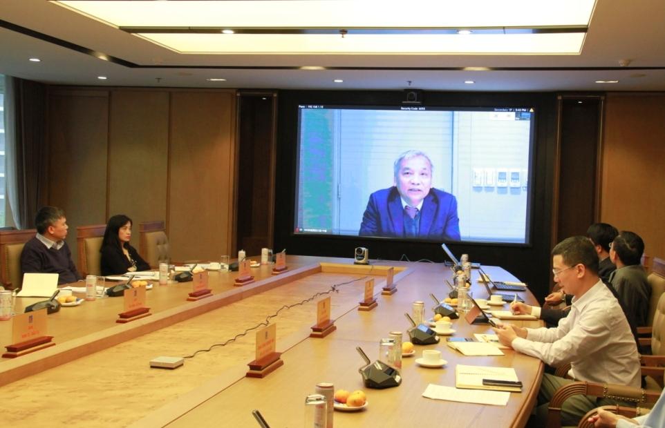Quyết khôi phục sản xuất toàn bộ Nhà máy Xơ sợi Việt Nam vào năm 2021