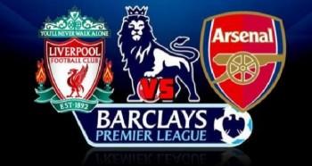 TRỰC TIẾP: Liverpool vs Arsenal 03h00, 14/01