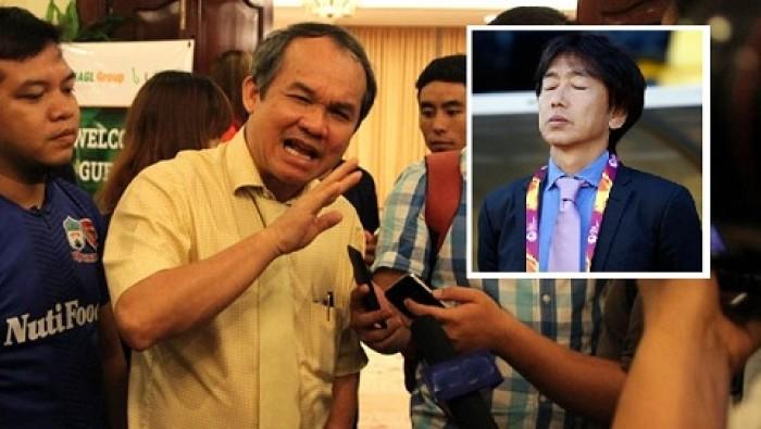 U23 Việt Nam: Có người dẫn dắt cũng như không?