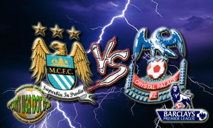 TRỰC TIẾP BÓNG ĐÁ: Man City vs Crystal Palace 22h00, 16/01