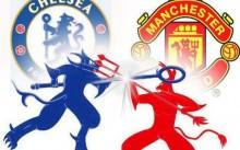 XEM TRỰC TIẾP: Chelsea vs MU 23h00, ngày 07/02