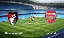 XEM TRỰC TIẾP: Bournemouth vs Arsenal 20h30 ngày 7/2