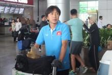 THỂ THAO 24H: Lãnh đạo VFF tiễn chân HLV Miura về Nhật....