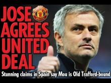 THỂ THAO 24H: Man Utd chi 300 triệu vì Mourinho; Adam Johnson bị đuổi việc vì scandal sex