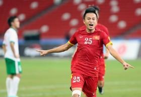 U23 Việt Nam 5-0 U23 Indonesia: Huy Toàn tỏa sáng, U23 Việt Nam giành HCĐ