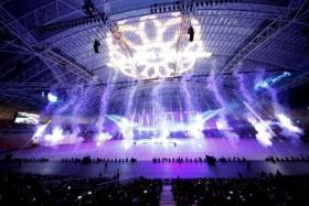 Lễ bế mạc SEA Games sẽ diễn ra vào lúc 18h00 hôm nay