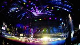 Đại tiệc âm thanh, ánh sáng tại lễ bế mạc SEA Games 2015