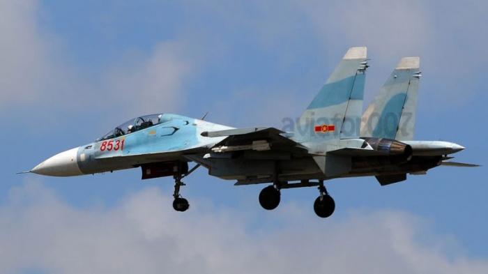 Đã bắt được tín hiệu SOS của máy bay Su-30MK2 mất tích?