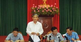 Hà Nội: Nan giải thu hồi nợ thuế liên quan tới đất đai