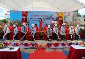 khoi cong xay nha o xa hoi tai thai binh