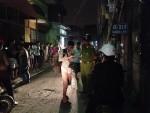 Hải Phòng: Đã rõ nguyên nhân vụ loạn đả làm 2 người chết