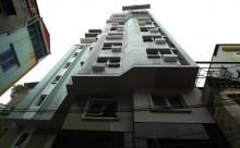 Nhà sai phép của Phó giám đốc Sở GTVT Hà Nội có cần 'cắt ngọn'?