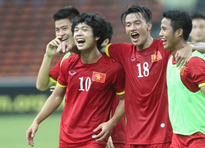 U23 Việt Nam: Chờ đợi những 'cánh chim lạ'