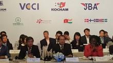 VBF sẽ là diễn đàn kết nối doanh nghiệp FDI và tư nhân