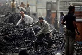 Than đá sẽ soán ngôi dầu mỏ?
