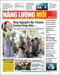 Đón đọc Báo Năng lượng Mới số 388, phát hành thứ Ba ngày 6/1/2015