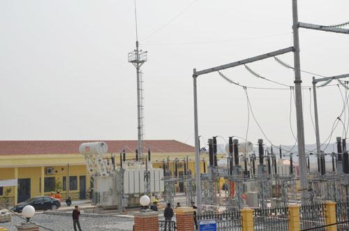 """Tổng công ty Điện lực miền Bắc: Các giải pháp quyết liệt để đạt """"Năng suất - Hiệu quả"""""""