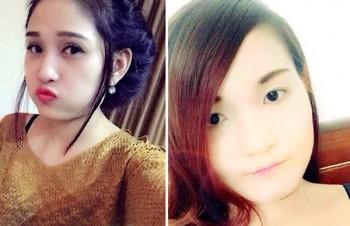 Hai 'hot girl' điều hành đường dây mại dâm