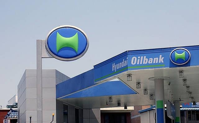 saudi aramco len ke hoach mua co phan tai hyundai oilbank han quoc
