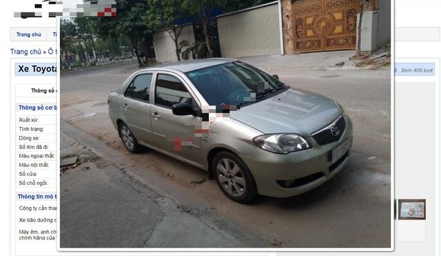 can tet xe cu tam gia 200 trieu dong o at bung hang khong kho chon 1 chiec tot