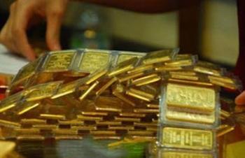 Giá vàng SJC tăng phi mã lên ngưỡng 53 triệu đồng/lượng