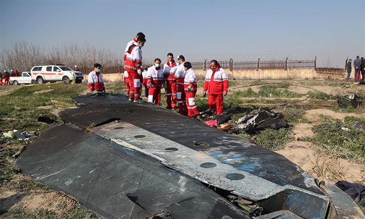 ba ngay tuong linh iran giau vu ban nham may bay ukraine