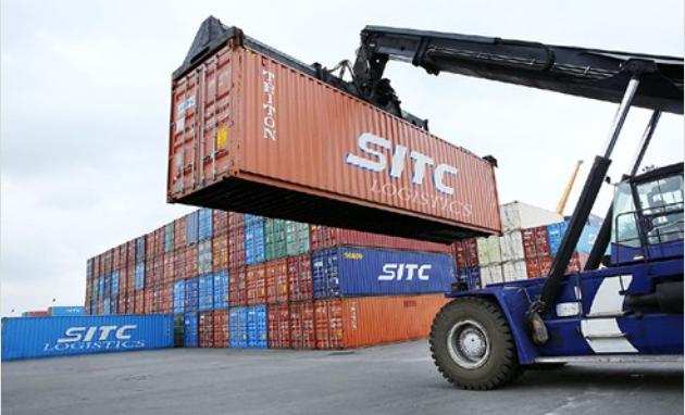 Xử lý nghiêm hành vi tăng giá thuê tàu và container