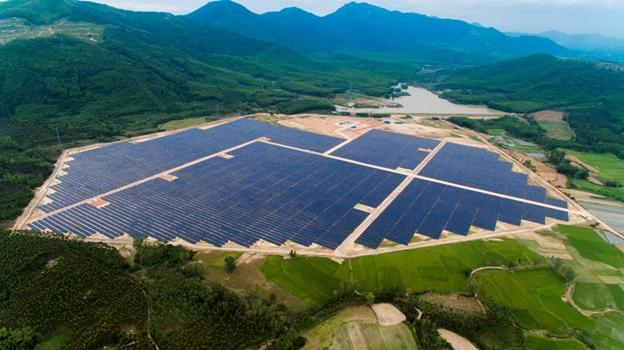 Bộ Công Thương xin ý kiến về dự thảo Quy hoạch điện VIII