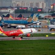 Thủ tướng yêu cầu xem xét các kiến nghị của Hiệp hội Doanh nghiệp Hàng không Việt Nam