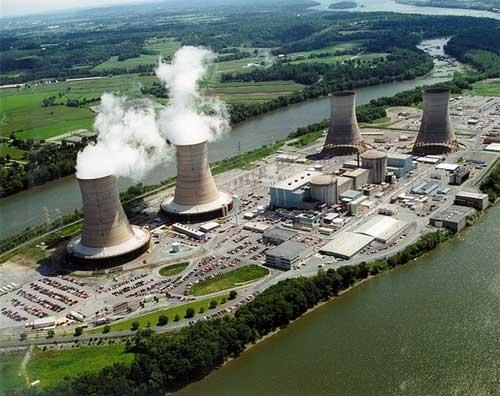 Phê duyệt nhiệm vụ lập Quy hoạch phát triển, ứng dụng năng lượng nguyên tử