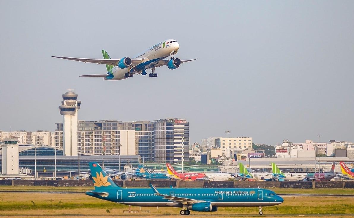 Từ hôm nay (21/10), hành khách đi máy bay cần những điều kiện nào?