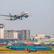 Ban hành nghị định về quản lý, khai thác cảng hàng không, sân bay