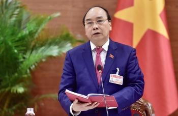 Thủ tướng Nguyễn Xuân Phúc: Hành động nhanh, quyết liệt hơn, dập dịch triệt để trong thời gian nhanh nhất