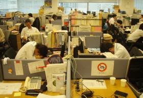 """Người Hàn đã mệt mỏi với """"văn hóa làm thêm giờ""""?"""