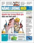 Đón đọc báo Năng lượng Mới số 397, phát hành thứ Sáu ngày 6/2/2015