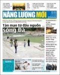 Đón đọc Báo Năng lượng Mới số 400, phát hành thứ Sáu ngày 27/2/2015