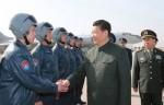 Trung Quốc chi mạnh tay hơn cho quốc phòng