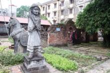Bí mật bên trong những ngôi mộ Hán cổ