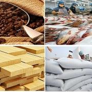 Phấn đấu giá trị xuất khẩu nông lâm thủy sản đạt 62 tỷ USD vào năm 2030