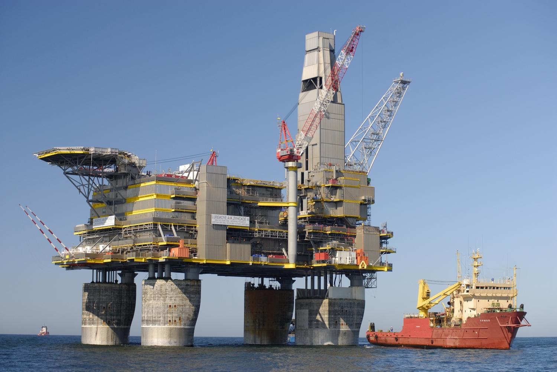 Shell: Sản lượng dầu đã đạt đỉnh và sẽ giảm hàng năm