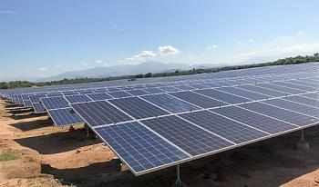 Vận hành cả năm vẫn chưa có hướng dẫn với hệ thống điện mặt trời tại Khu công nghiệp