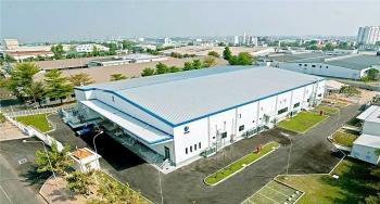 Đầu tư phát triển hạ tầng KCN Thuận Thành I