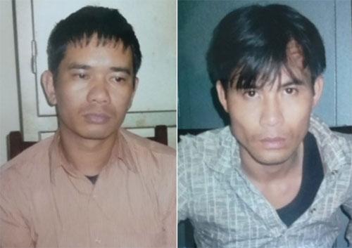 Bắt nhóm nghi phạm chém Giám đốc Bệnh viện Thanh Nhàn