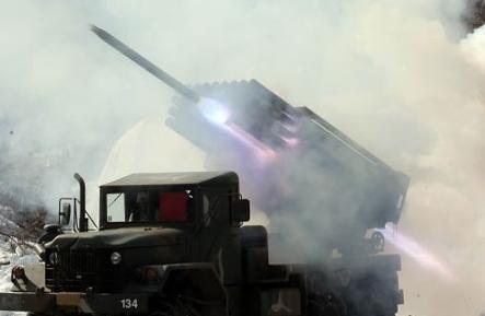 CHDCND Triều Tiên chuẩn bị khai hỏa cuộc chiến hạt nhân