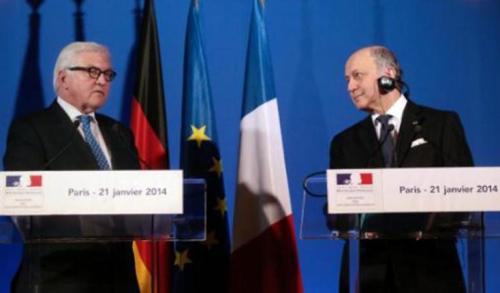 Chính sách đối ngoại của Đức: Không còn lẩn tránh