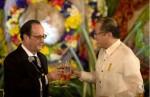 Philippines cảnh giác cao độ với Trung Quốc