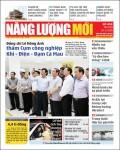 Đón đọc Báo Năng lượng Mới số 403, phát hành thứ Ba ngày 10/3/2015