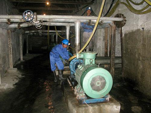 TKV: Tăng cường tiết kiệm năng lượng